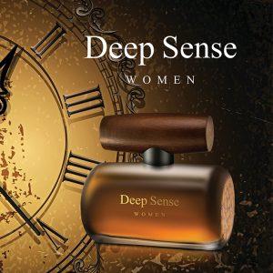 ادکلن Deep Sense Women