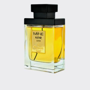 عطر Mine Noir 1950