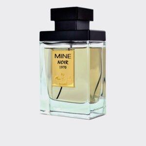 عطر Mine Noir 1970