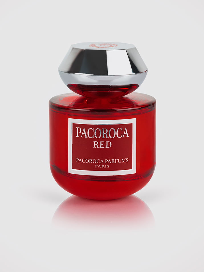 عطر Pacoroca RED