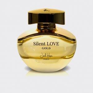 عطر Silent Love Gold