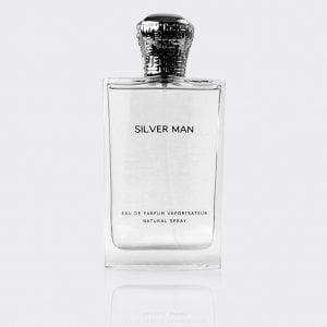 عطر Silver Man