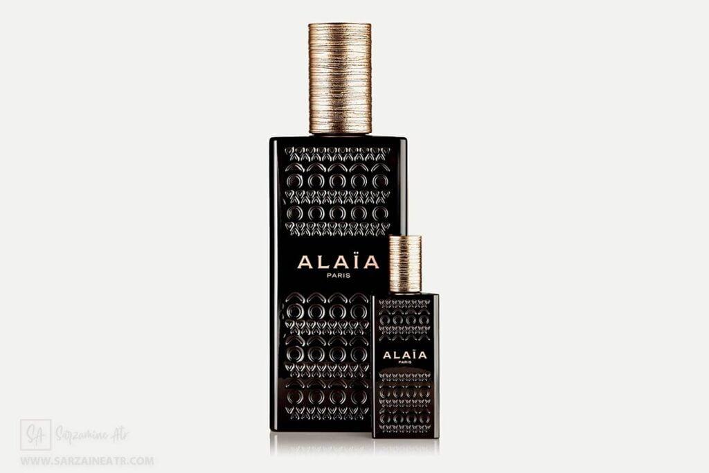 عطر alaïa eau de parfum