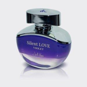 عطر Silent Love Violet